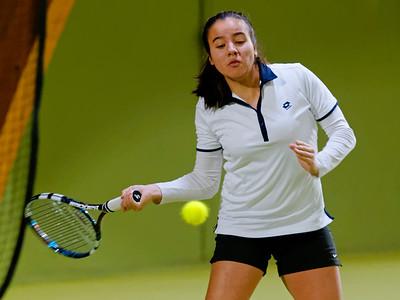 11. Gabriela Nicole Tatarus -  Romania - Tennis Europe winter cups Zutphen 2015_11