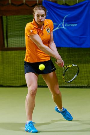 03. Isolde de Jong -  Netherlands - Tennis Europe winter cups Zutphen 2015_03