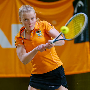 09. Suzan Lamens -  Netherlands - Tennis Europe winter cups Zutphen 2015_09