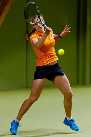 02. Isolde de Jong -  Netherlands - Tennis Europe winter cups Zutphen 2015_02