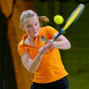 07. Suzan Lamens -  Netherlands - Tennis Europe winter cups Zutphen 2015_07