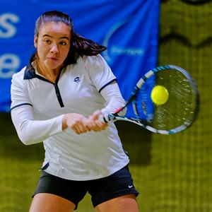 13. Gabriela Nicole Tatarus -  Romania - Tennis Europe winter cups Zutphen 2015_13