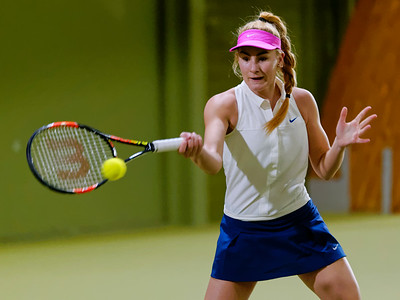 14. Andreea Amalia Rosca -  Romania - Tennis Europe winter cups Zutphen 2015_14