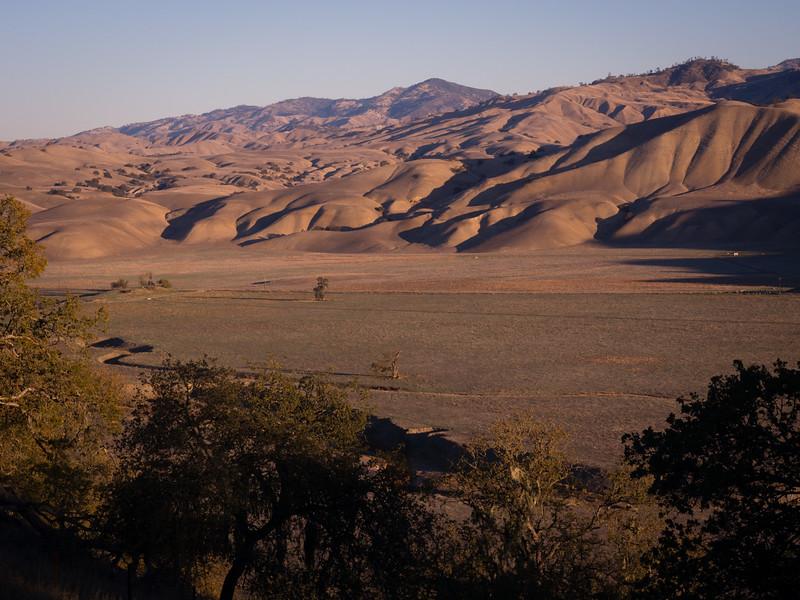 San Lucas Valley