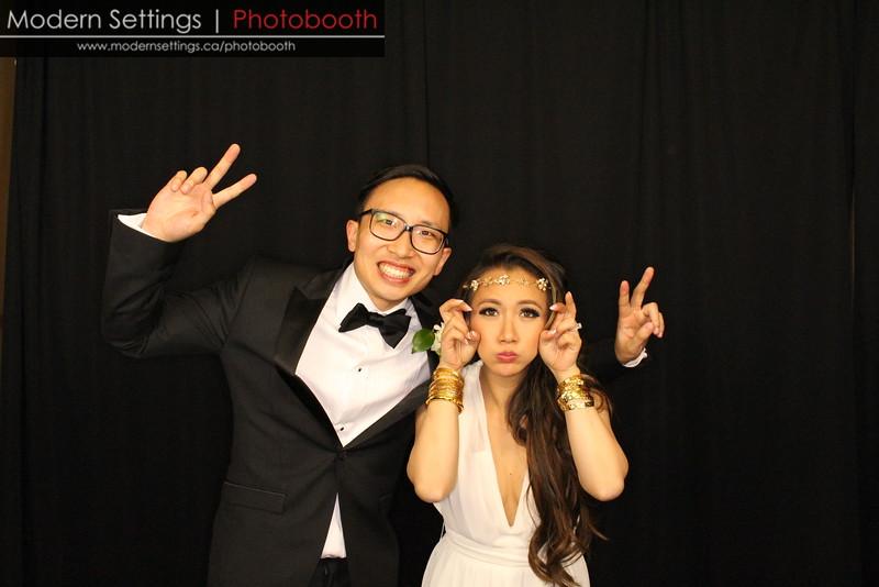 Thao & Alex's Wedding