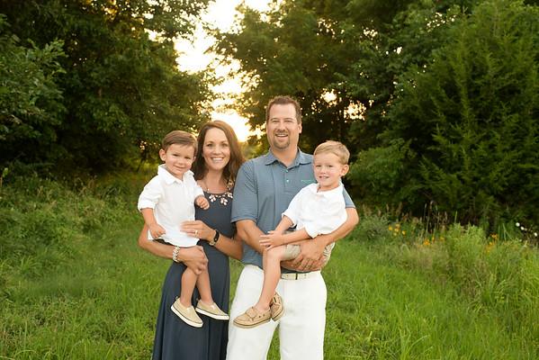 Thorpe Family