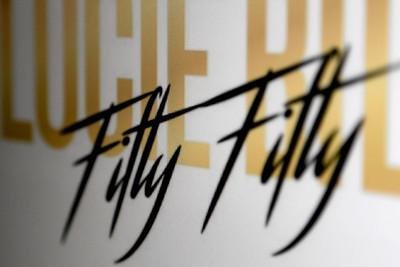 2015-09-18 TK Fifty Fifty - Lucie Bila
