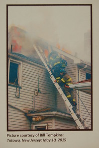NJ Division of Fire Safety - Fire in NJ - 2015
