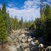 North Fork of the San Joaqin River