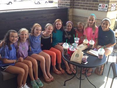 Transit Starbucks 7/24