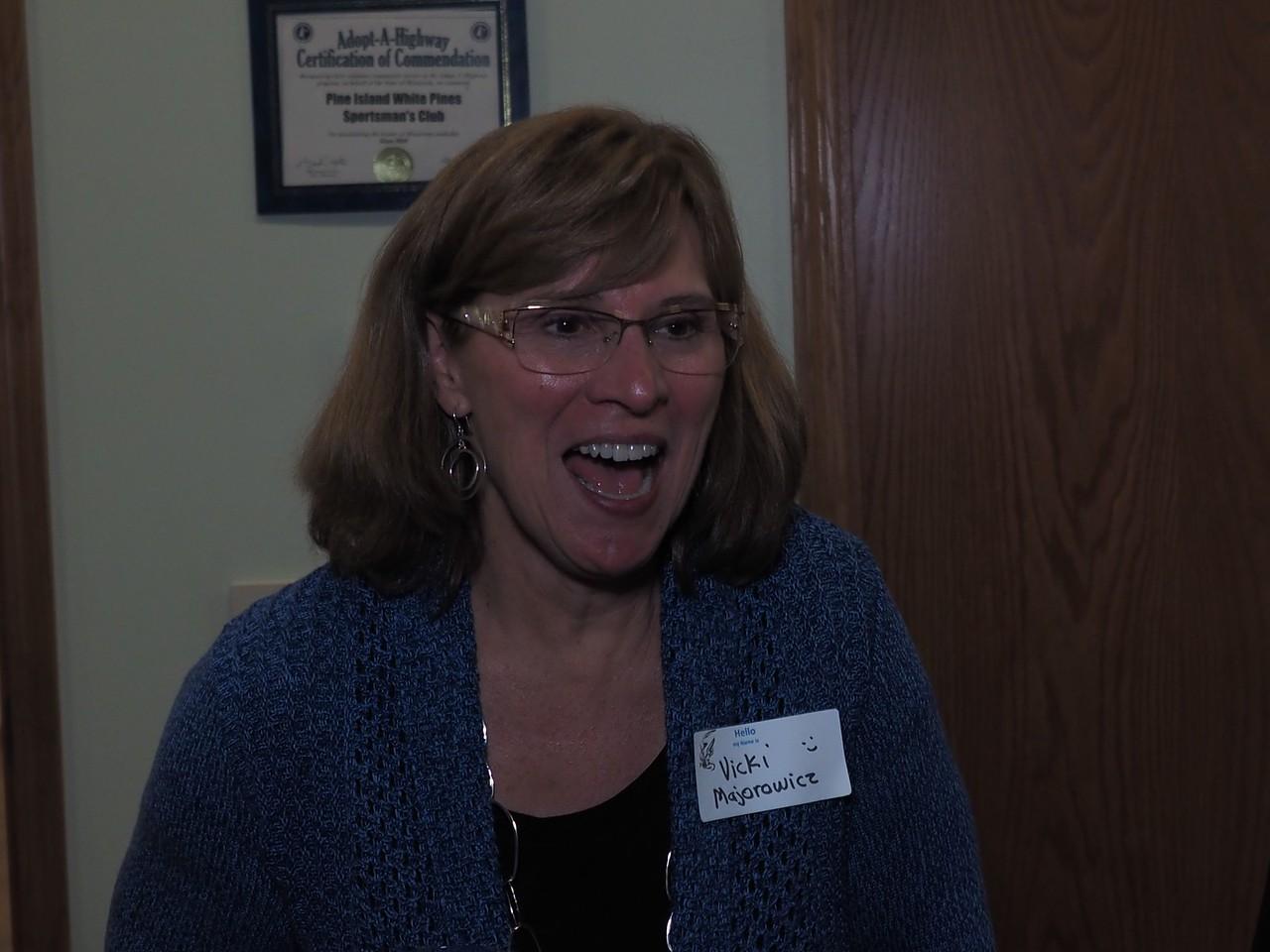 Vicki Majorowicz