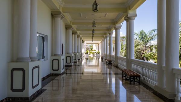 Grand Palladium, Montego Bay