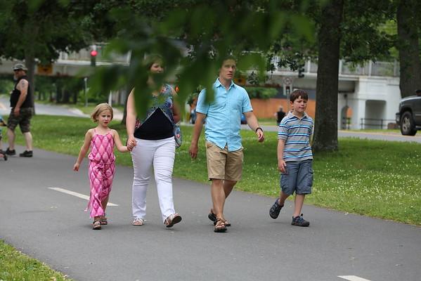Trevors Family