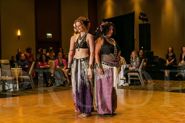 Tribal Revolution 2015 - Thurday Night Show, Act 1 & 2