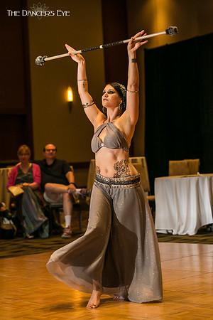 Tribal Revolution 2015 - Thursday Show, Act 3 & 4
