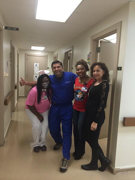 East Clinic