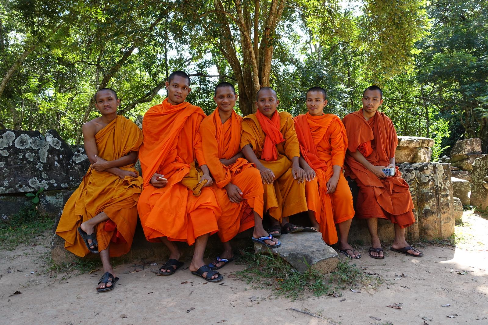 Siem Reap – Angkor – Banteay Kdei
