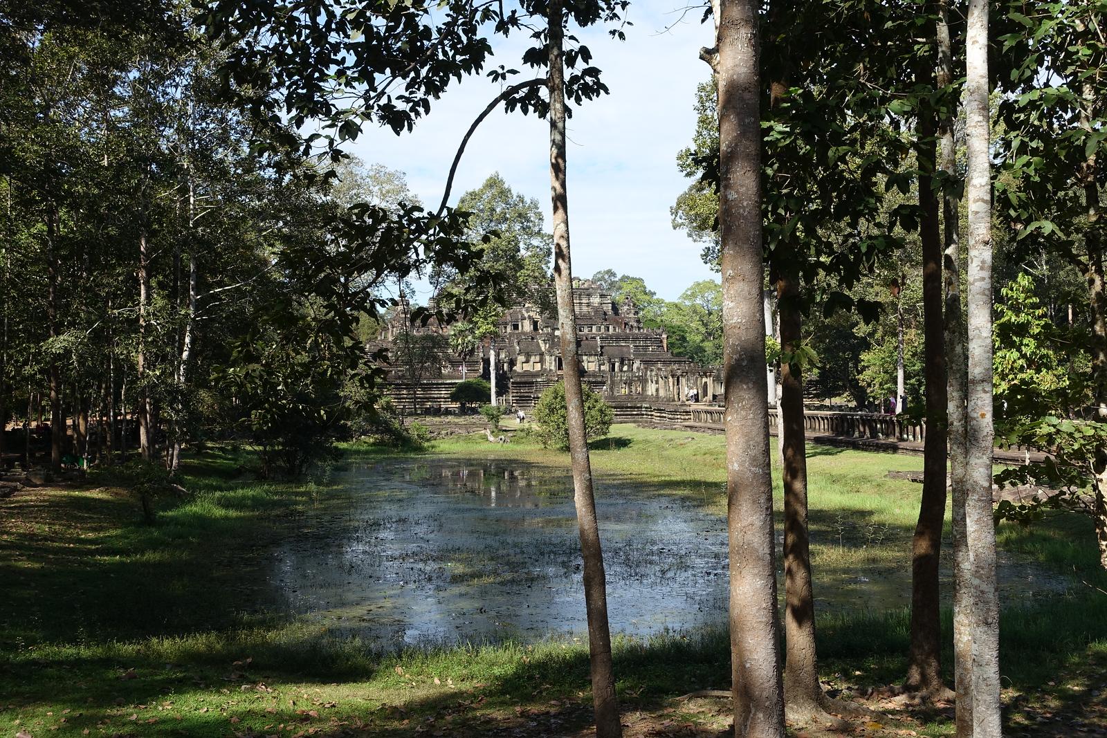 Siem Reap – Angkor Wat – Baphuon