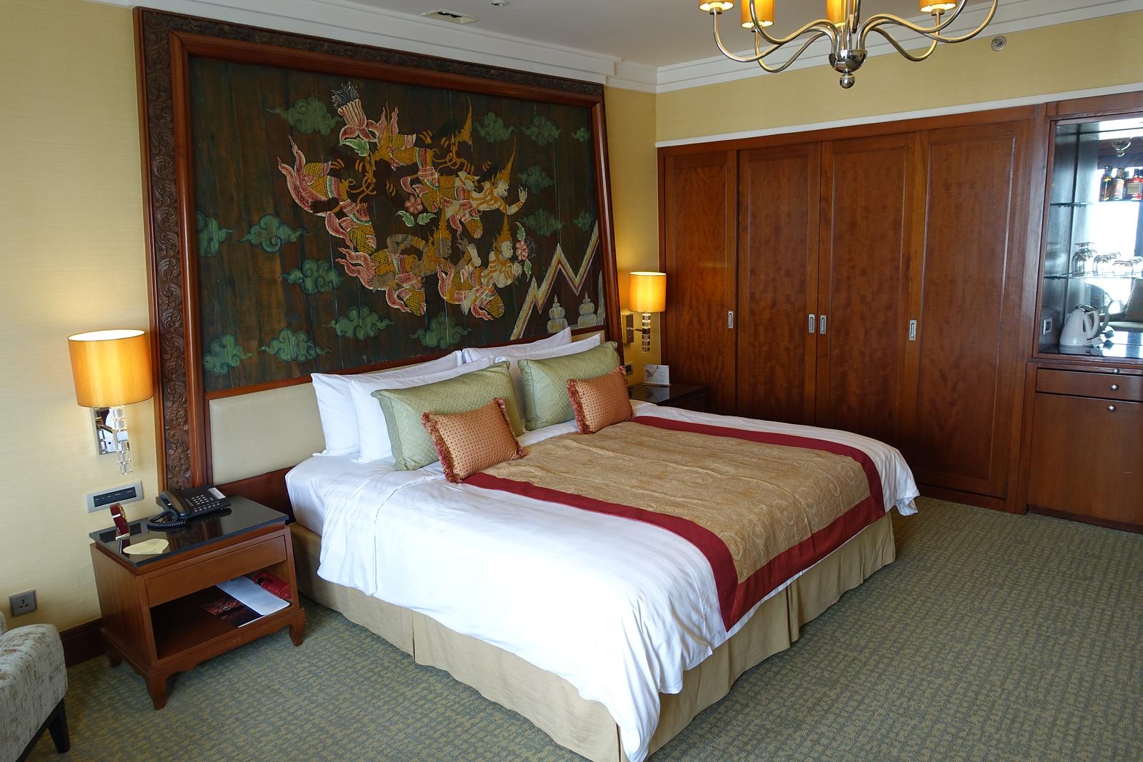 Bangkok – Shangri-La Hotel