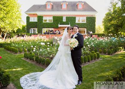 Troxel Wedding