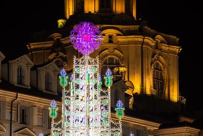Turin Light