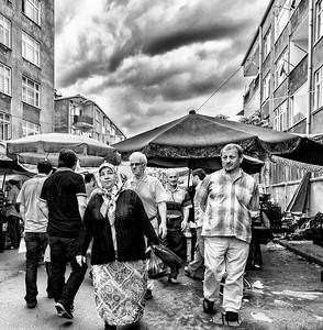 Trabzon Market