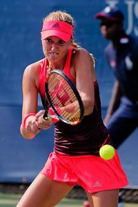 113. Kristina Mladenovic - Us Open 2015_113