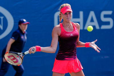 111. Kristina Mladenovic - Us Open 2015_111