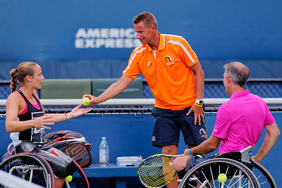 107. Coach Dennis Sporrel - Us open wheelchair 2015_07