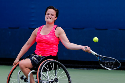 109. Aniek van Koot - Us open wheelchair 2015_09