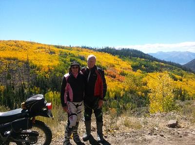 Utah's Paiute Trail