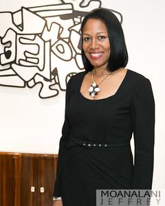 Valerie  Williams Headshots