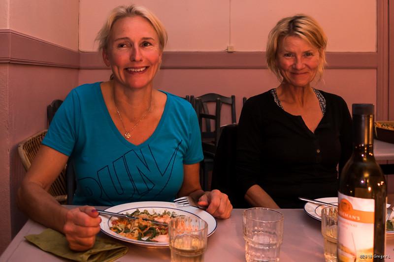 Anneli och Ann
