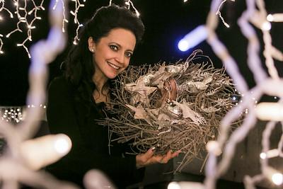 2015-12-01 Vanocni strom Otvovice - Lucie Bila