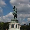 many memorials to great battles