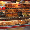 lots of tempting pastries