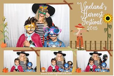 Vineland Elementary Harvest Festival
