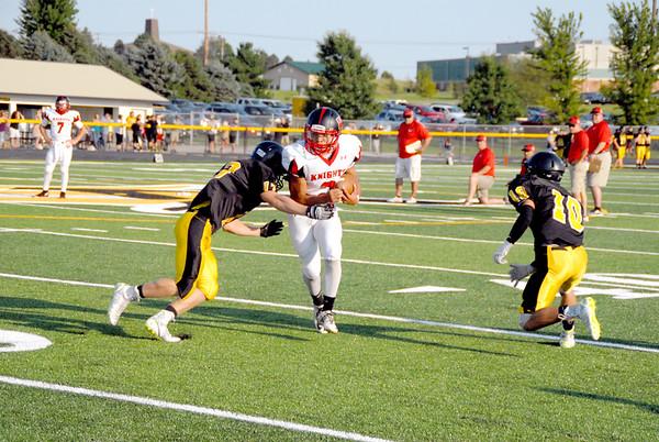 Vinton-Shellsburg Fall Sports Blowout