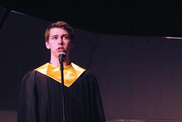 Vinton-Shellsburg Holiday Vocal Concert