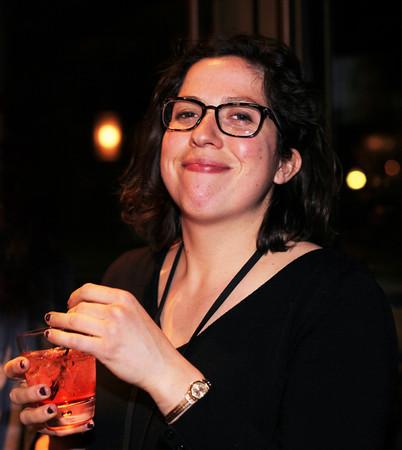 Aliza Rand, Photographer