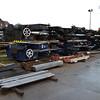 IDAs stacked in WH Davis Yard. 32704501000-3, 32704501001-1, 39704901017-6.