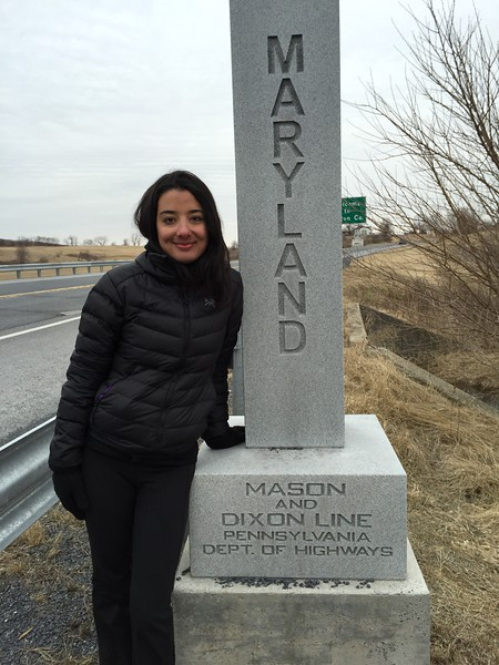 <b>Natalie</b> <br>Smithsburg, MD <br>March 24, 2015
