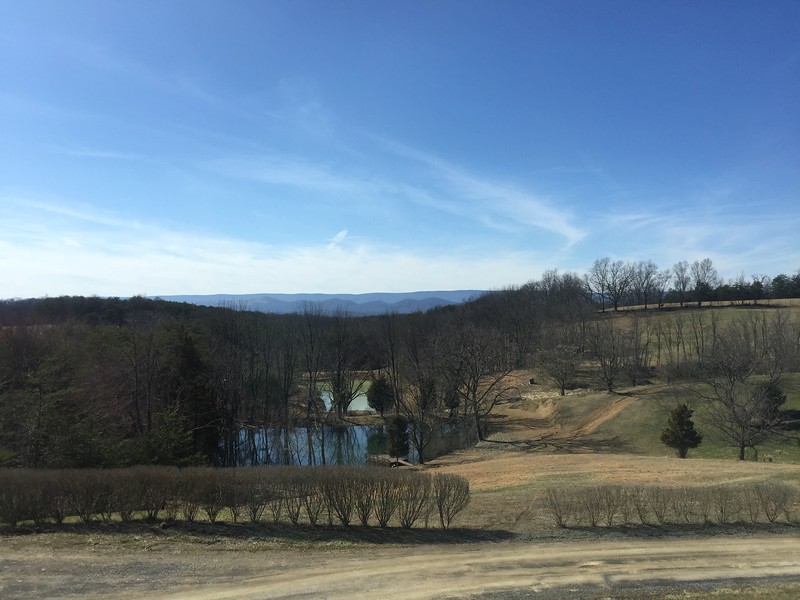 <b>Kevin's</b> <br>Fort Ashby, WV <br>March 29, 2015