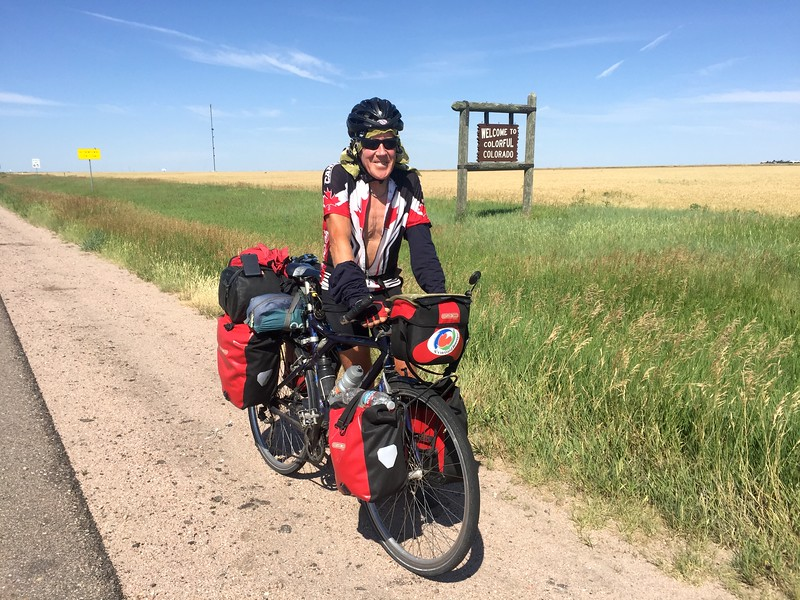 <b>US-36</b> <br>Wray, CO <br>June 30, 2015