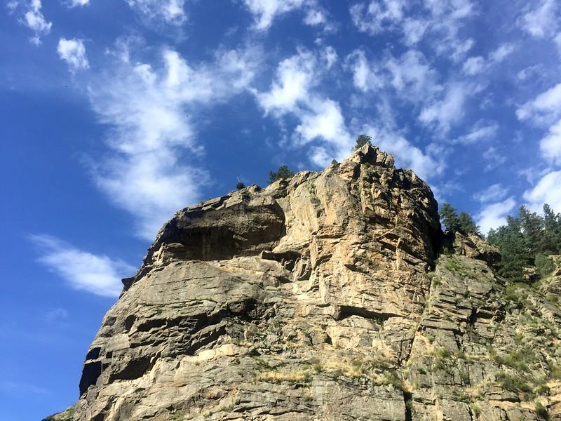 <b>Clear Creek Canyon Park</b> <br>Denver, CO <br>July 14, 2015