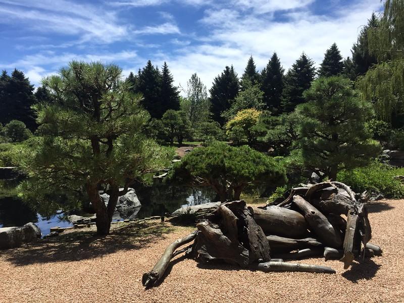 <b>Denver Botanic Gardens</b> <br>Denver, CO <br>July 10, 2015