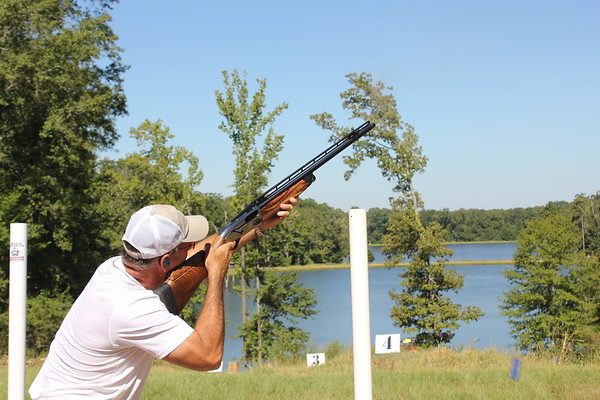 First Annual WBP Skeet Shoot Competition