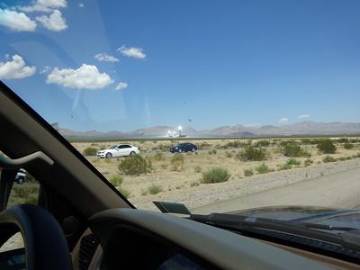 Wave - Antelope Canyon - Angel's Landing - Zion; Aug 15-16 2015