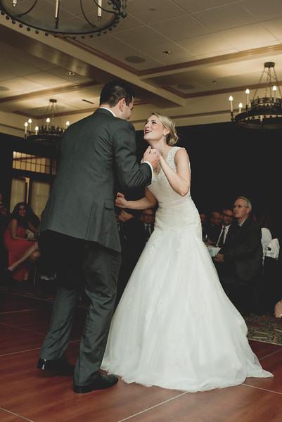 Columbus, Ohio wedding photography with Erica and Joe