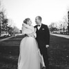 Columbus, Ohio wedding photography with Henry and Libby